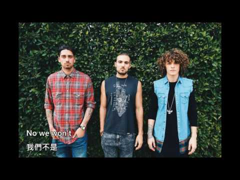 Cheat Codes & CADE - Stay With You (中文字幕)