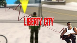 GTA San Andreas - 2 Cara Pergi Ke Liberty City MP3