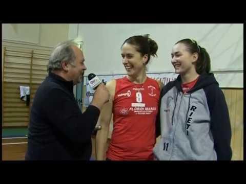 Interviste - Città di Rieti - Volley Zagarolo