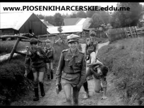 Bolero - Piosenka Harcerska - Chwyty - Tekst
