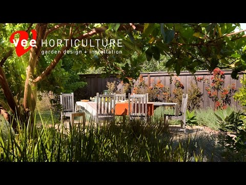 Architecture Spotlight #41 | Landscape Design : Bay Area by Vee Horticulture | Berkeley, California