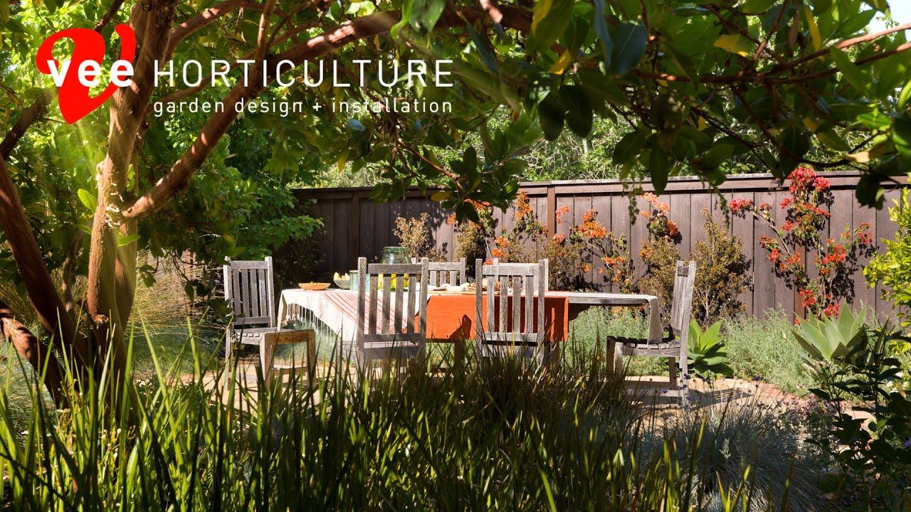 architecture spotlight 41 landscape design bay area by vee horticulture berkeley california youtube