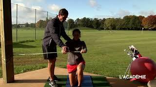 Fitness avec Justine Dreher : épisode 9