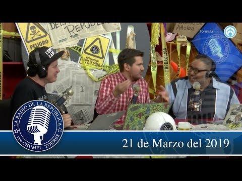 La Trifecta perfecta: Trump, AMLO y Televisa - La Radio de la República