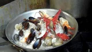 Cj's Seafood Cioppino