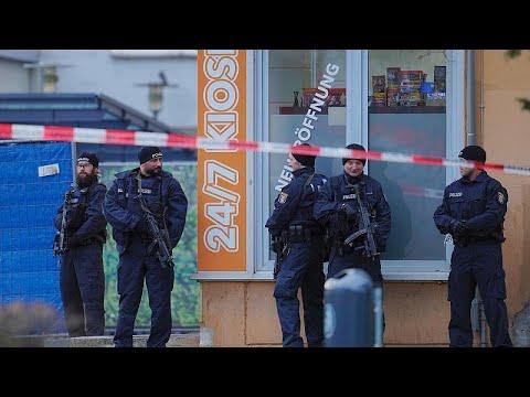 Γερμανία - Χανάου: Ο δράστης της επίθεσης αγόρασε το όπλο του από το διαδίκτυο…