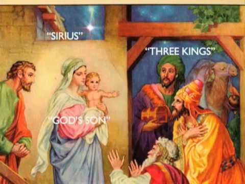 The Hidden Meaning of Christmas