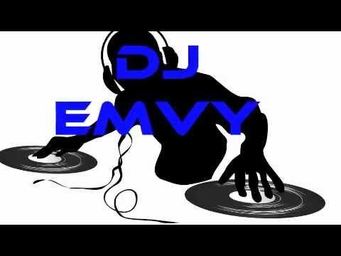 DJ EMVY's Norouz 2012 (1391) Persian Mix