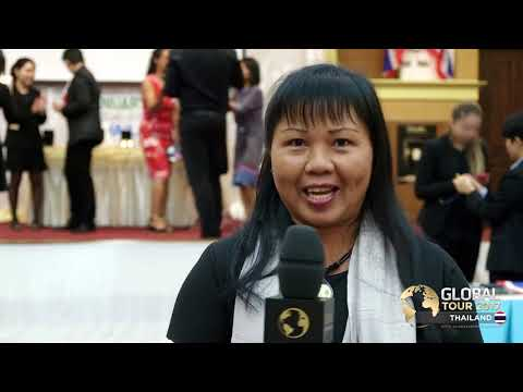 Global Tour 2017 Thailand Client about the business