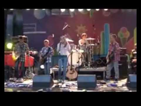 Velure Rock 2012   AG3