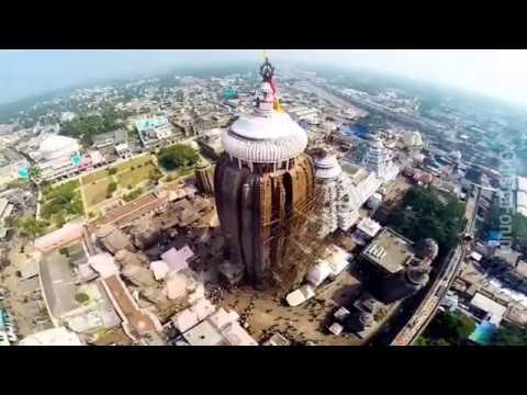 Jagannath Puri Rath Yatra 2017 Oriya