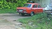 Москвич 2140 до 1980 AVITO - YouTube