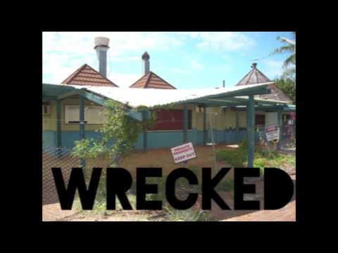 GKI Wrecked! 2016