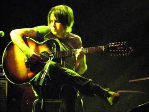 James Blackshaw - The Cross, Live At Jazzhouse, Copenhagen 20120714