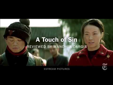Gravity A C O D And A Touch Of Sin This Week S Movies