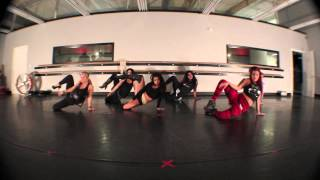 Beyonce - Partition | Heels Class | Choreography By Spikey Soria