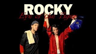 Eye Of The Tiger - Rocky Soundtrack [Funny Funky Live Session #32]