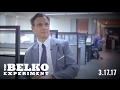 The Belko Experiment - Behind The Scenes With Tony Goldwyn