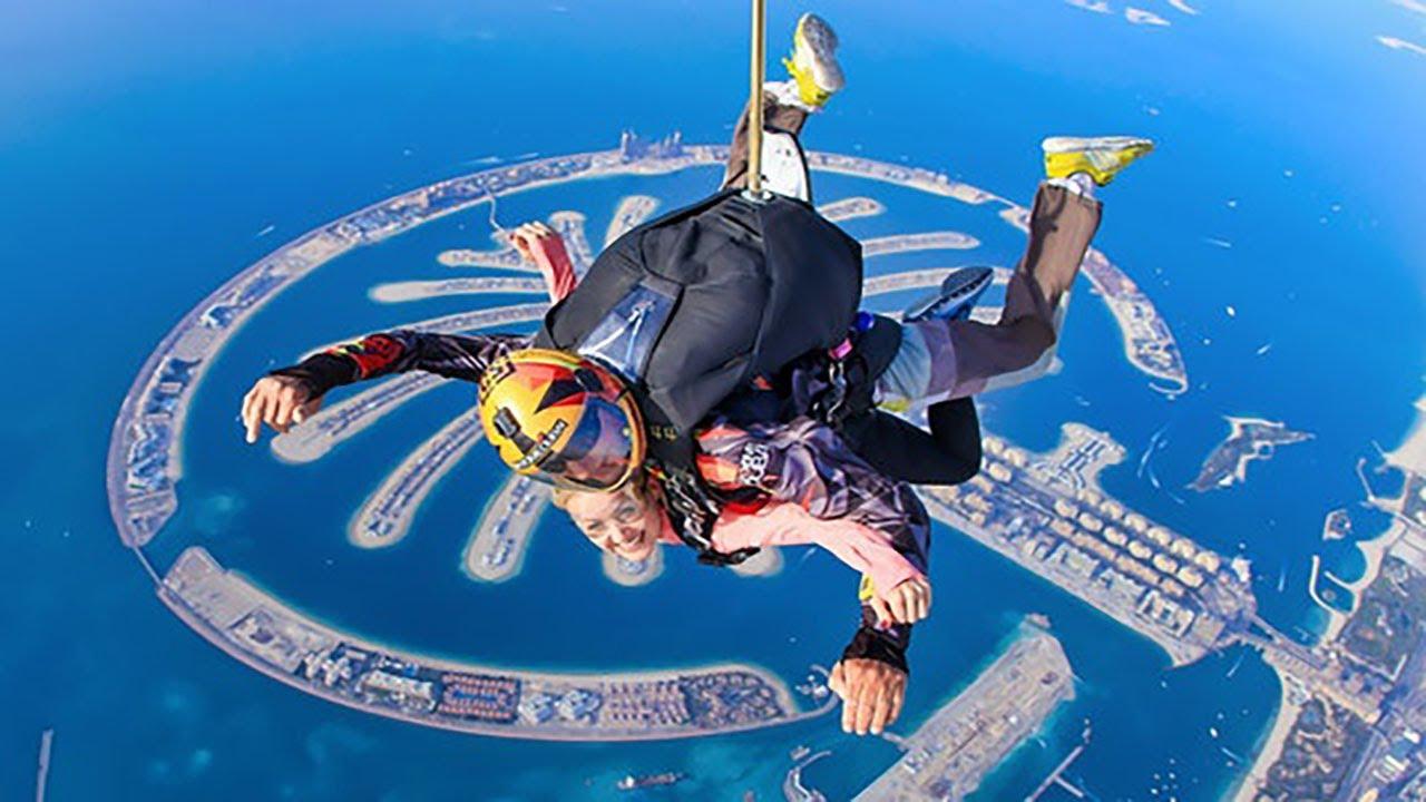 الديباجة حرفي مدرب القفز بالمظلات Dubai Cazeres Arthurimmo Com