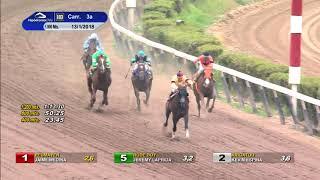 Vidéo de la course PMU PREMIO CELESTIAL