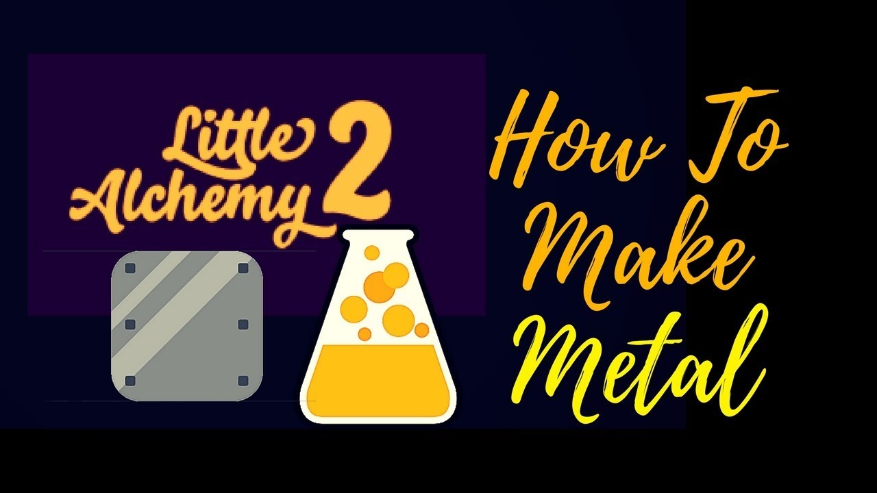 Little alchemy how to make metal - Little Alchemy 2 How To Make Metal Cheats Hints