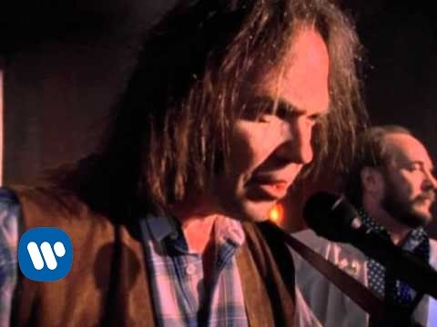 Mix - Neil Young - Harvest Moon