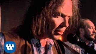 Watch Neil Young Harvest Moon video