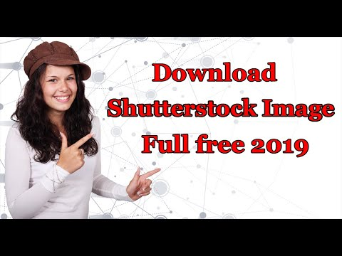 Shutterstock image free download without watermark 2019