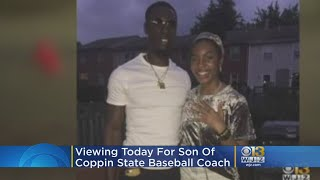 Viewing For Sherman Reed, Jr., Son Of Coppin State Baseball Coach, To Be Held Thursday