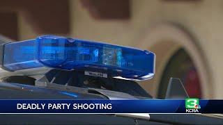 1 killed, 1 injured in Dixon shooting