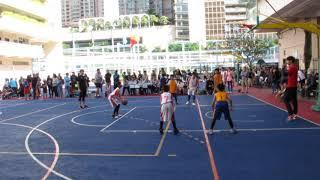 Publication Date: 2017-12-02 | Video Title: 第四屆漢華校慶盃3on3籃球賽 聖若瑟英文小學 vs 聖工會