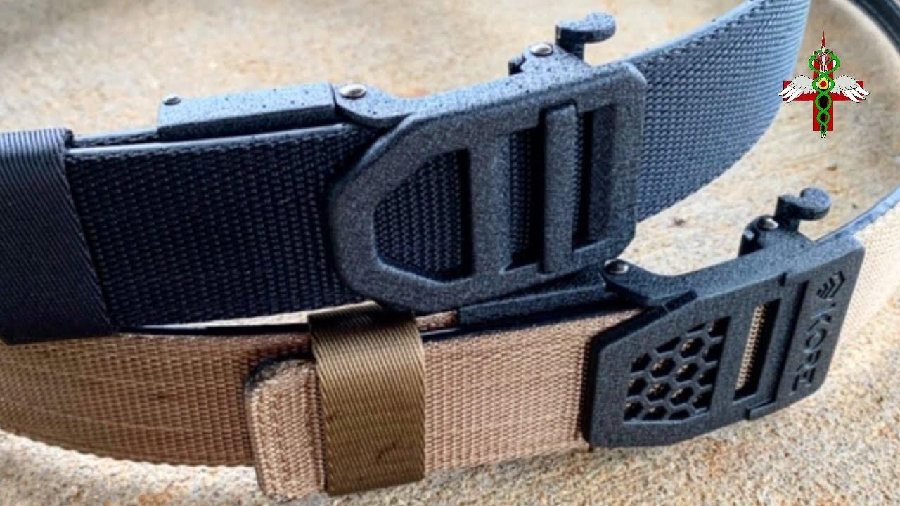 Kore Essentials Belt Youtube My favorite edc belt | kore essentials' x5 tactical belt. kore essentials belt
