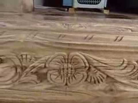 carving door freme & carving door freme - YouTube