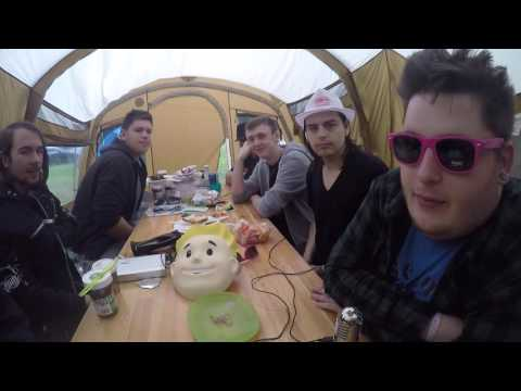 Night Talk 2016 | Gamescom 2016