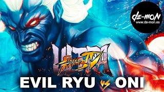 Vídeo Ultra Street Fighter IV