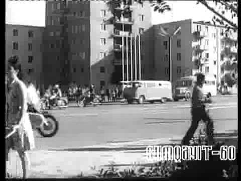 Communist Azerbaijan 1920-1991