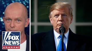 Steve Hilton: Trump needs populist allies