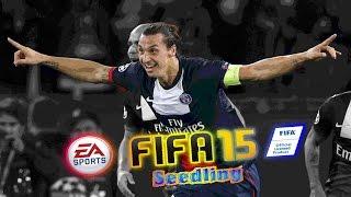 FIFA15 - เก็บแต้มสบายๆสไตล์ Seedling#ต้องยอมให้มันเลย Zlatan Ibrahimović (Fullmatch)