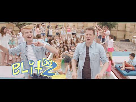 BlitZ - Heel De Zomer Vrij (ZOMERHIT 2016) Officiële Videoclip