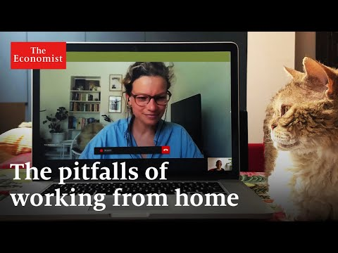 The remote-working revolution: how to get it right | The Economist