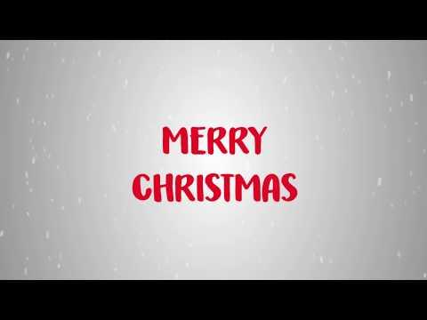 NMG Merry Christmas Tree
