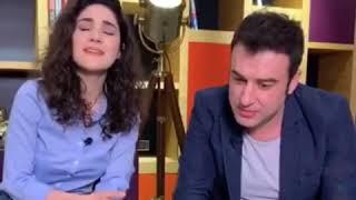 Duygu Ustunbas & Temmuz Gurkan Karaca Ll DUET ( Esma & Ali)