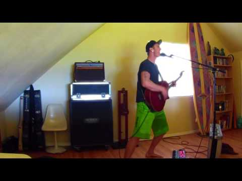 Billie Jean Acoustic Guitar Cover by Dan Schram