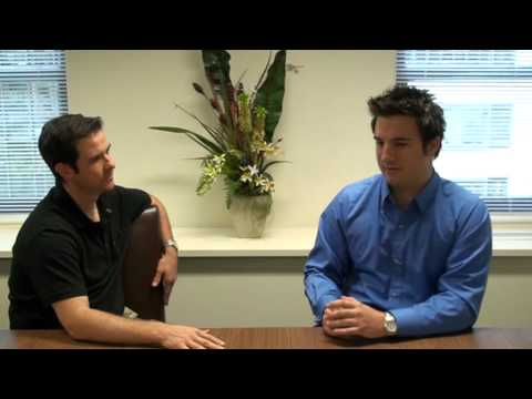 Global trading systems interview