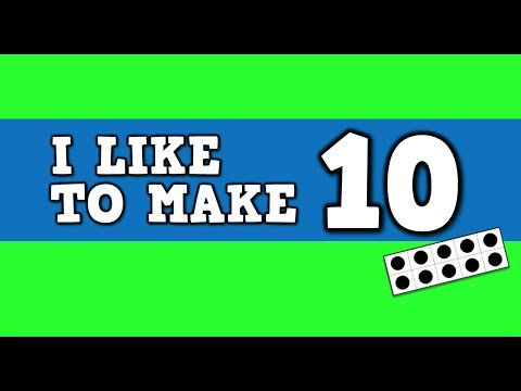 i-like-to-make-10!-(song-for-kids-about-number-combinations-that-make-10)