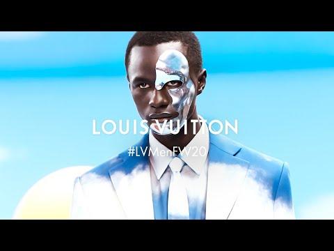 Louis Vuitton Men's Fall-Winter 2020 Fashion Show Highlights | LOUIS VUITTON