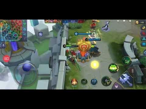 TRIK NGERUSUH PAKAI AKAI !!! - MOBILE LEGEND BANG BANG thumbnail