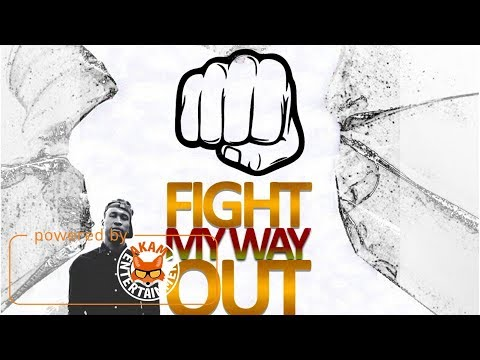 Laden - Fight My Way Out - November 2017
