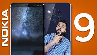 Nokia 9 - Will It Surprise Us? Video
