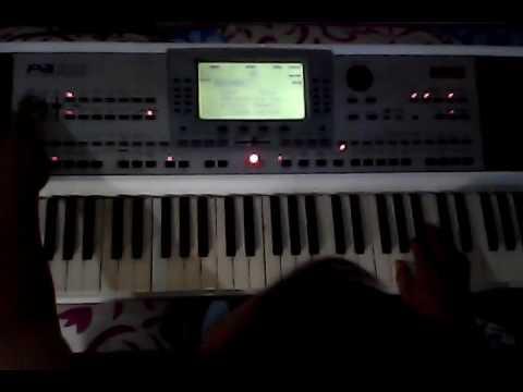 Keyboard dangdut sama jahatnya(ANECA JAYA)
